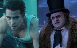 """Colin Farrell estaria em negociação para viver o Pinguim em """"The Batman"""""""