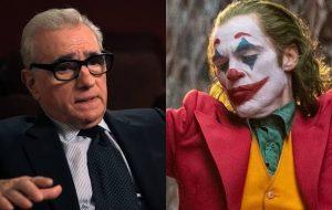 """Após polêmica com filmes da Marvel, Martin Scorsese diz que recusou dirigir """"Coringa"""""""