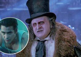 Danny DeVito fala sobre possibilidade de Colin Farrell interpretar o Pinguim