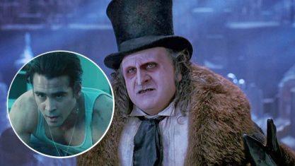 DeVito fala sobre novo Pinguim