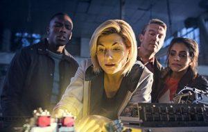 """""""Doctor Who"""" anuncia novidades para aniversário da série com teaser misterioso"""