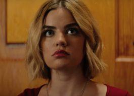 """Lucy Hale terá que escapar do que deseja no trailer de """"Fantasy Island"""""""