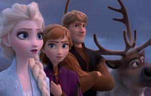 """""""Frozen 2"""" bate recorde de bilheteria mundial em sua estreia!"""