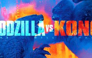 """Godzilla vs. Kong"" tem lançamento adiado para novembro de 2020"