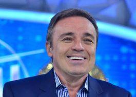 Assessoria de Gugu Liberato nega morte do apresentador após acidente