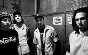 Rage Against The Machine anuncia retorno com cinco shows em 2020!