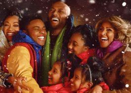 """Família vive dificuldades no trailer de """"O Natal Está no Ar"""", novo filme da Netflix"""