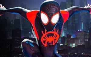 Sequência de Homem-Aranha no Aranhaverso chegará aos cinemas em 2022!
