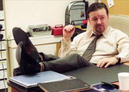 Ricky Gervais irá apresentar o Globo de Ouro 2020!