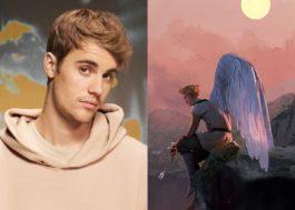 """Justin Bieber apresenta visual de seu personagem na animação """"Cupid"""""""