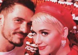 Orlando Bloom revela que quer ter filhos com Katy Perry!