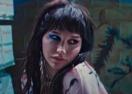 """Kesha anuncia lançamento da música """"My Own Dance"""" com teaser dançante"""