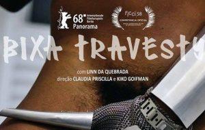 """""""Bixa Travesty"""", premiado documentário de Linn da Quebrada, ganha data de estreia"""