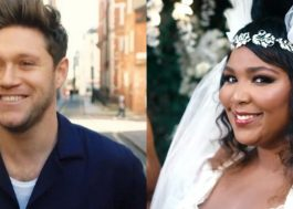 Lizzo e Niall Horan se apresentarão no Saturday Night Live!