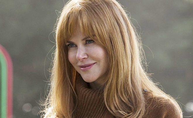 "Nicole Kidman em ""Big Little Lies"" (Reprodução)"