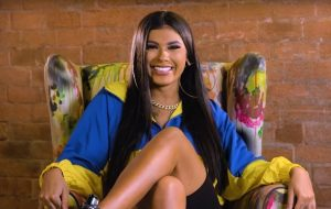 Entrevista: Pocah revela que adoraria lançar uma música com Iza