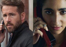 """Ryan Reynolds, elenco de """"La Casa de Papel"""" e mais são confirmados na CCXP 2019!"""