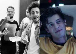 Lagum vai abrir shows do Shawn Mendes no Brasil!