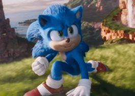 """""""Sonic"""": Atriz Tika Sumpter confirma que sequência começará a ser filmada em março"""