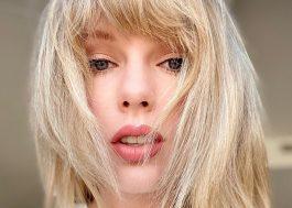 """Taylor Swift """"pode cantar suas canções antigas no AMA"""", diz executivo da Big Machine"""