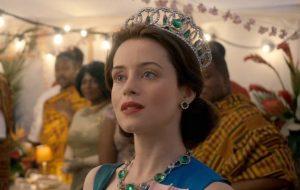 """Claire Foy retornará a """"The Crown"""" para cena de flashback!"""