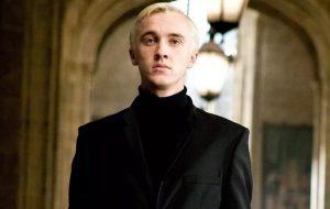 Tom Felton diz que quer interpretar Draco Malfoy novamente