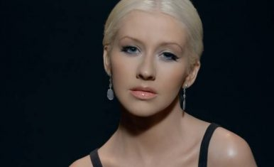 Xtina e A Great Big World em novo feat!