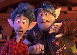 """Painel da Pixar na CCXP mostra como """"Dois Irmãos"""" será mágico e muito emocionante"""