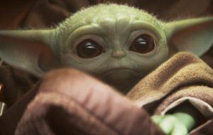 Fãs criam abaixo-assinado para criação de Emoji do Baby Yoda!