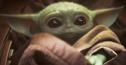 Emoji do Baby Yoda?!
