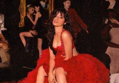 Novo álbum de Camila Cabello