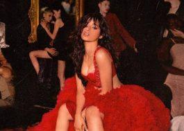 Camila Cabello revela que está trabalhando em novas músicas