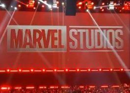 """Cenas inéditas de """"Os Eternos"""" e """"Viúva Negra"""" são mostradas em painel da Marvel na CCXP"""