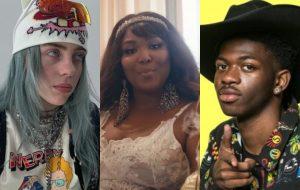 Apple Music Awards premia Billie Eilish, Lizzo e Lil Nas X em sua primeira edição