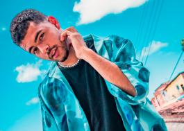 """Com """"Sentadão"""", Pedro Sampaio entra no Top 20 das músicas mais tocadas do Brasil no Spotify"""