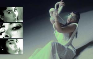 """Kali Uchis anuncia """"Solita"""", seu novo single que chega na quarta-feira (4)!"""