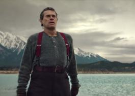 """""""Togo"""", filme do Disney+ estrelado por Willem Dafoe, ganha primeiro trailer"""