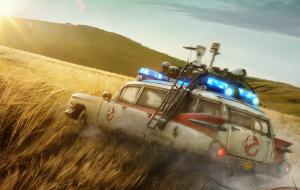 """""""Ghostbusters: Mais Além"""" ganha novo pôster e trailer chega na segunda-feira (9)!"""