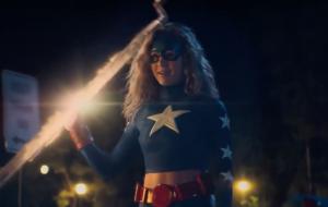"""""""Stargirl"""", nova série live-action do DC Universe, ganha teaser!"""