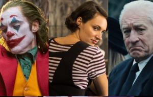 """""""Coringa"""", """"Fleabag"""" e """"O Irlandês"""" são indicados ao Golden Globes; veja a lista completa!"""