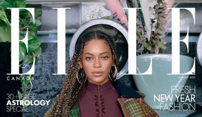 Beyoncé fala sobre desafios da vida