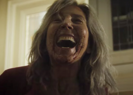 """Nova versão de """"O Grito"""" ganha novo trailer cheio de bizarrice!"""
