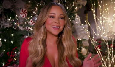 """Novo clipe de """"All I Want For Christmas Is You"""""""