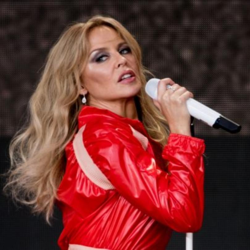 Kylie Mingue no Brasil em 2020!