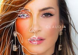 """Claudia Leitte lança a primeira parte do álbum """"Bandera Move"""""""