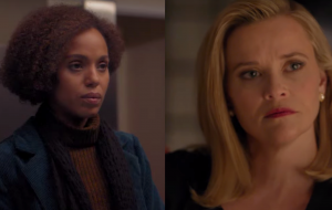 """Little Fires Everywhere"", série com Kerry Washington e Reese Witherspoon, ganha trailer"