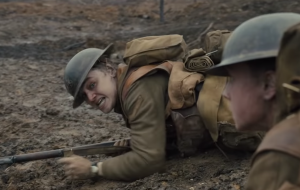 """""""1917"""", filme sobre a Primeira Guerra Mundial, ganha novo trailer; vem ver!"""