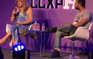 Laerte e Rafael Coutinho falam sobre política, HQs e internet na CCXP 2019