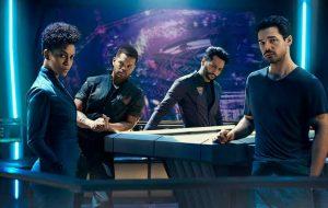 """""""Eu sempre quis falar m#rda!"""": elenco de """"The Expanse"""" conta como será a nova fase da série no Prime Video"""