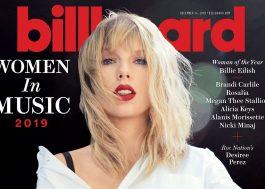 Capa da Billboard, Taylor Swift fala sobre o Tumblr, novos artistas e rede de apoio no pop